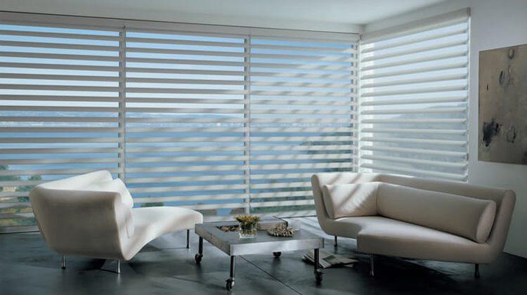 Pirouette®-Window-Shadings